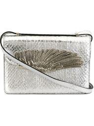 сумка через плечо 'Wings' Alexander McQueen