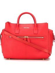 средняя сумка-тоут 'Twin Zip' Dsquared2