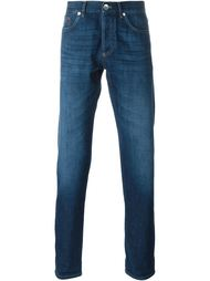 slim fit jeans Brunello Cucinelli