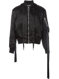 куртка-бомбер  Nicopanda