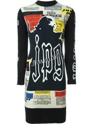 платье 'Undead'  Jean Paul Gaultier Vintage