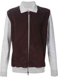 куртка с панельным дизайном  Orley