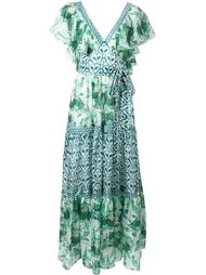 'Florrie' long dress Temperley London