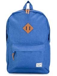 patch zip up backpack Herschel Supply Co.
