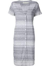 платье-рубашка в полоску Shades Of Grey By Micah Cohen