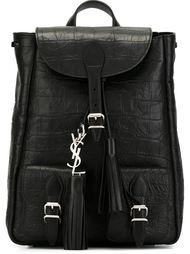 маленькая рюкзак 'Festival' Saint Laurent