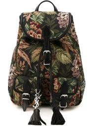 маленький рюкзак 'Festival' Saint Laurent