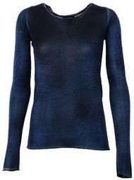 полупрозрачный свитер  Avant Toi