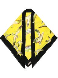 printed scarf Emilio Pucci
