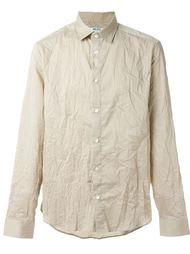 wrinkled shirt Kenzo