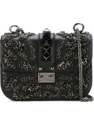маленькая сумка через плечо  Valentino Garavani