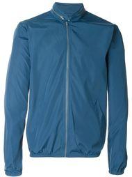 перфорированная куртка-ветровка YMC