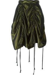 пышная юбка Jean Paul Gaultier Vintage