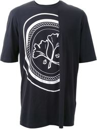 deconstructed T-shirt 3.1 Phillip Lim
