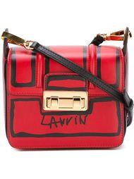 сумка 'Jiji' Lanvin