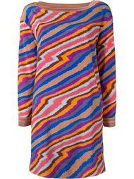 блузка в полоску  Missoni