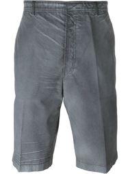 широкие шорты Lanvin