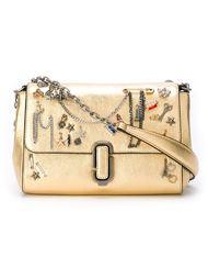 сумка на плечо 'Charms and Trinkets' Marc Jacobs