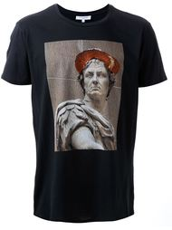 front print T-shirt Les Benjamins