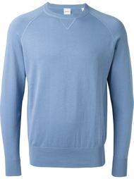 свитер с рукавами-реглан Aspesi