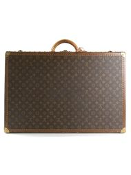 чемодан 'Alzer 70' с монограммным принтом Louis Vuitton Vintage