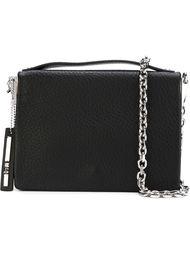 small chain crossbody bag McQ Alexander McQueen