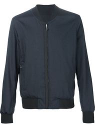 двухсторонняя куртка-бомбер Wooyoungmi