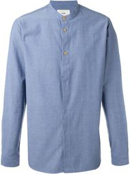 рубашка с воротником-стойкой 'Grandpa' Folk