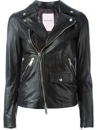 biker jacket Palm Angels