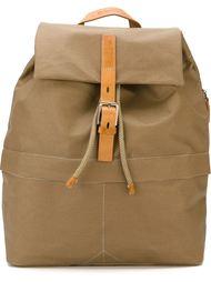рюкзак с откидным клапаном 'Kelvin' Ally Capellino