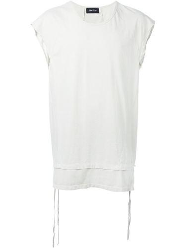футболка без рукавов  Andrea Ya'aqov