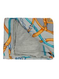 шарф с принтом  Avant Toi