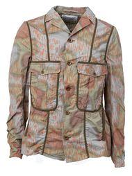 куртка-карго с принтом  Kolor