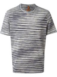 patterned T-shirt Missoni