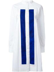 платье-рубашка с полосками Io Ivana Omazic