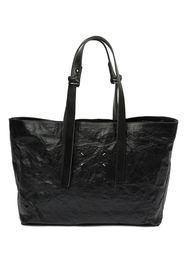 сумка-тоут с потертым эффектом  Maison Margiela