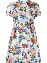Tinker Floral Dress Emilia Wickstead