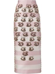 Dolly Embellished Skirt Emilia Wickstead