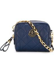 quilted cross body bag Moncler