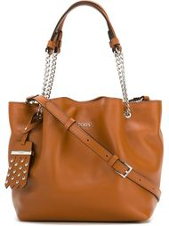 small chain strap bag Tod's