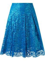 кружевная юбка  DressCamp