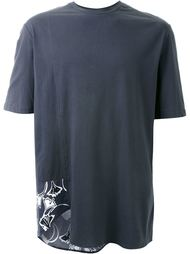 deconstructed T-shirt 3.1 Phillip Lim