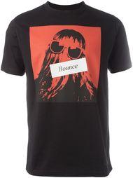 футболка 'Bounce'  Paul Smith Red Ear