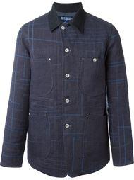 легкая куртка на пуговицах Junya Watanabe Comme Des Garçons Man