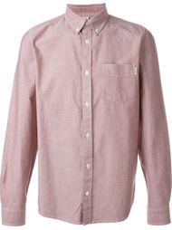 классическая рубашка  Carhartt
