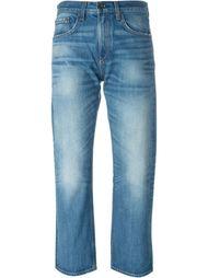 укороченные джинсы 'Zeeburg Marilyn'  Rag & Bone /Jean