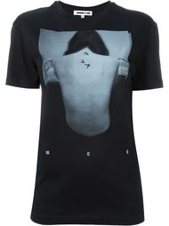 photo print T-shirt McQ Alexander McQueen