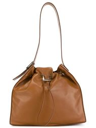 bucket shoulder bag Emanuel Ungaro