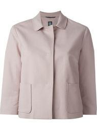 укороченная куртка Eleventy