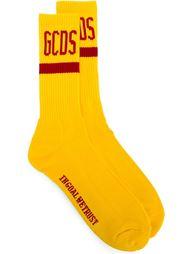 rib knit socks Gcds